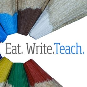 Eat.Write.Teach.