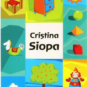 Cristina Siopa (shop)