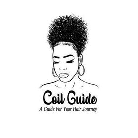 Coil Guide |Natural Hair Care Blogger| Afro Hair Care| Femininity