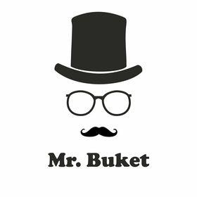 Mr.Buket Цветочный салон