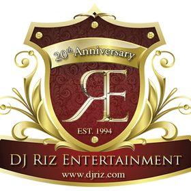 DJ Riz Entertainment