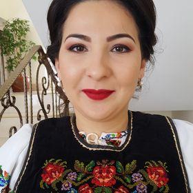 Alexandra Sereţan