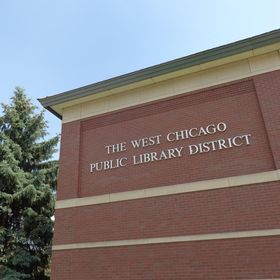 West Chicago Public Library