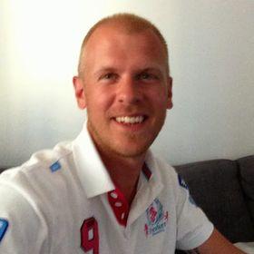 Fredrik Nygren