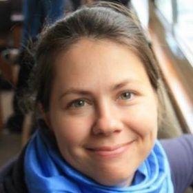 Yulia Stolyarova
