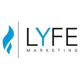 LYFE Marketing - Social Media Marketing Company