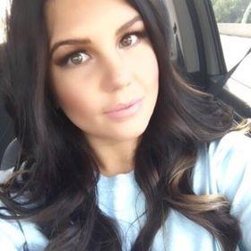 Ashley Swingle