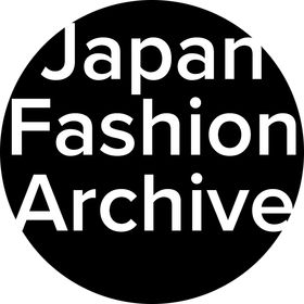Japanese Fashion Archive