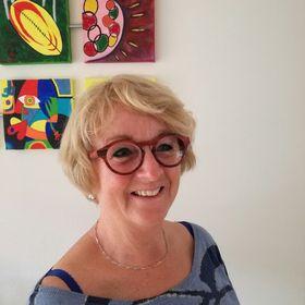 Marry Van Breukelen