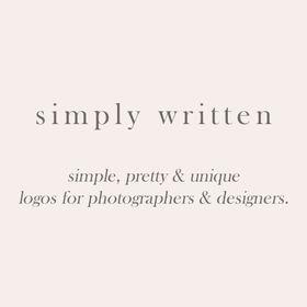 Simply Written