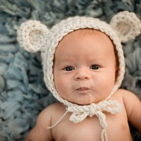 Crochet Baby Clothes For Photo Prop|Handmade Newborn Baby Photo Prop|Handmade Baby Items|Newborn Pho - etvyprops