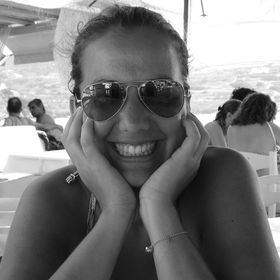 Sonia Chalkidou