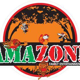 Amazone Indonesia