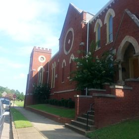 New Covenant Bible Church