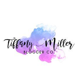 Tiffany Miller Blogger