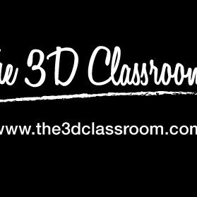 The 3D Classroom