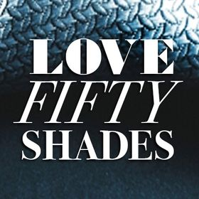 Love Fifty Shades
