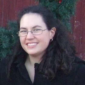 Sarah Anne Carter