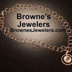 Browne's Jewelers