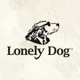 The Lonely Dog