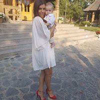 Andreea Stroie