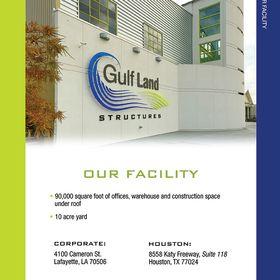 Gulf Land Structures, LLC.