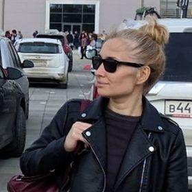 Polina Vasilyeva
