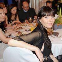 Alina Poretskova