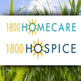 1-800-HOSPICE