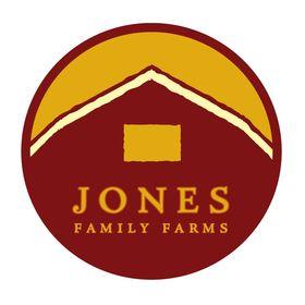 Jones Family Farms