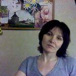 Natalia Usoltseva
