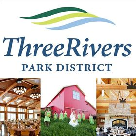 Three Rivers Park District Weddings