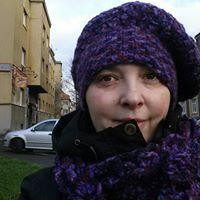 Monika Cvrčková