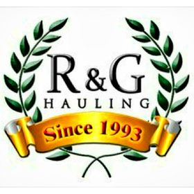 R&G Hauling Junk Removal
