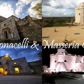 Tenuta Monacelli & Masseria Giampaolo