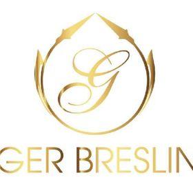 Ger Breslin - Jewellery