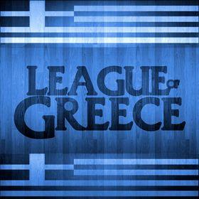 League of Greece