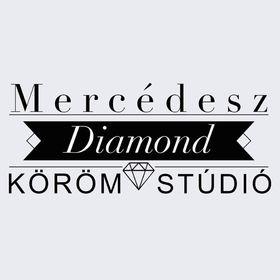 Mercédesz Diamond Körömstúdió