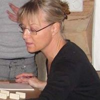 Lone Marie Kristensen