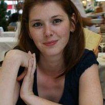 Monica Bãlin