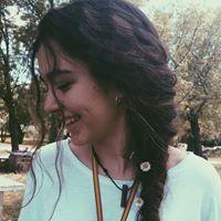 Celia Andrada Gonzalez