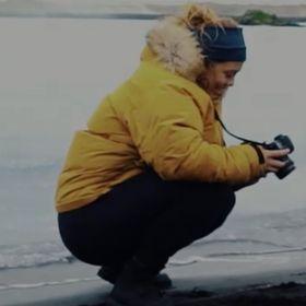 Drífa Reynisdóttir