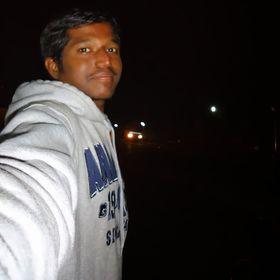 Deepan Vinoth
