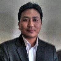 Jonathan Pachuau