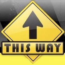 This Way Agência de Turismo e Intercâmbios