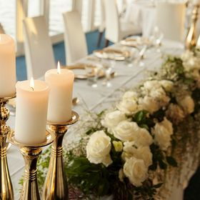 Chandelabra Weddings and Events