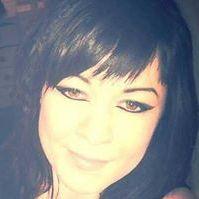 Katy Morgan