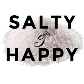 Salty and Happy with Seacret Direct