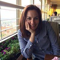 Eleni Spanopoulou