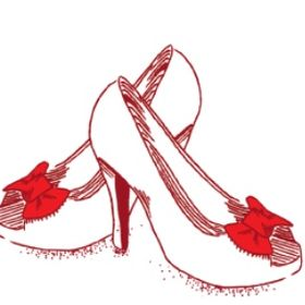 Ruby Slippers Styling